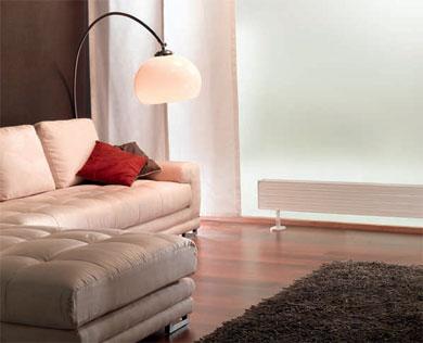 Designradiator of een moderne basic radiator?