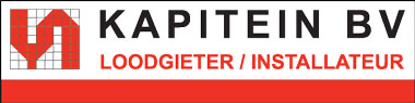 Kapitein BV Loodgieter en Installateur Haarlem en omgeving.