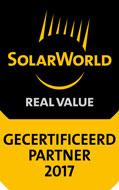 Kapitein BV regio Haarlem, dealer van SolarWorld zonnepanelen