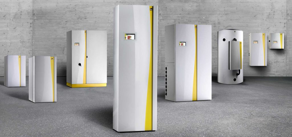 Installateur warmtepompen Haarlem